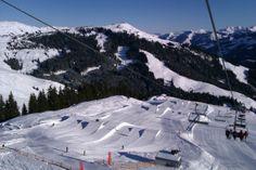 Snowpark Mittersill