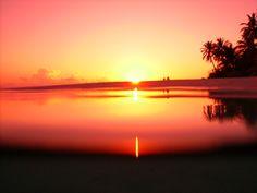 Süd Nilandhe Atoll auf den Malediven