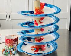 paper plate marble run - Paper Games Paper Towel Roll Crafts, Paper Towel Tubes, Paper Plate Crafts, Stem Projects, Projects For Kids, Diy For Kids, Crafts For Kids, Stem For Kids, Art Projects