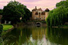 Burgundy Skies   Flickr - Photo Sharing!