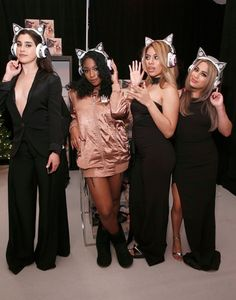 Don't worry Harmonizers we will survive Fourth Harmony ❤️