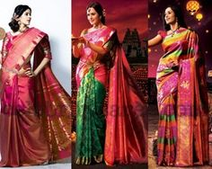 Exclusive Offer: Buy 3 Sarees And Get 20% Off On Women Sarees