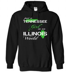 ustXanhLa002-017-Illinois GIRL - #gift for women #creative gift. SAVE => https://www.sunfrog.com/Camping/1-Black-79305386-Hoodie.html?68278