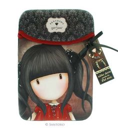 Funda Mini Ipad Ruby