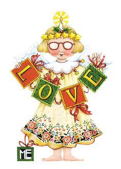 Love Mary Englebreit