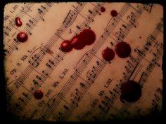 Bloody symphony base