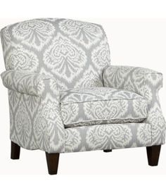 Shop For Tafton Tufted Fabric Club Chair With Ottoman By Christopher Knight  Home. Get Free Shipping At Overstock.com   Your Online Furniture Outletu2026