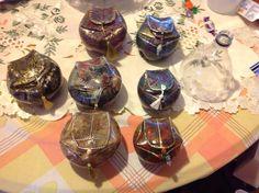 Cinderella boxes