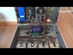 Nirvana's Hit Song 'Smells Like Teen Spirit' Played on Floppy and Hard Disk Drives