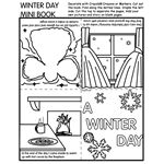 Coloring Pages | crayola.com Has a whole section of just seasons coloring pages