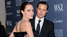 FBI chiude le indagini Pitt-Jolie