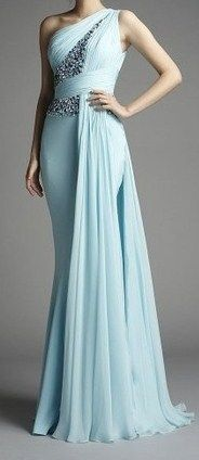 Zuhair Murad gown - beautiful color
