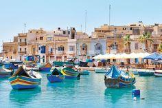 地中海にぽっかりと浮かぶ世界遺産の島『マルタ島』の画像 Wondertrip | Antenna