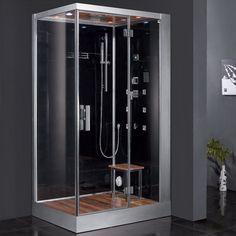 ARIEL Platinum DZ959F8 Steam Shower