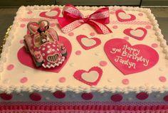 249 Best Sheet Cakes Images On Pinterest Cake Ideas