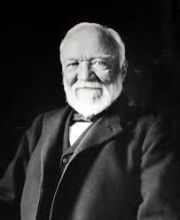 was andrew carnegie a captain of industry essay Henry ford, john drockefeller, and andrew carnegie were robber barons during the 1900's john d rockefeller was a robber baron because he monopolized the oil industry, barely donated to the community and led the workers to harsh conditions.