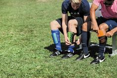 711b7eedae9 How to Choose the Best Soccer Shin Guards
