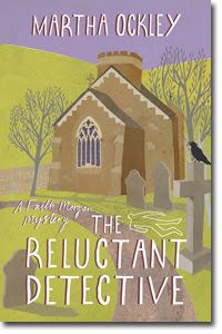 Kregel Tour: The Reluctant Detective (A Faith Morgan Mystery) by Martha Ockley #grow4christ #bookreview   GrowingForChrist