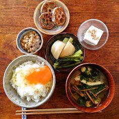 シャシン - mmaaaiiii: 朝食10/27