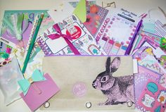 Planner Kit, Planner Accessories, Stationery, Pen Pal & Snail Mail Supplies…
