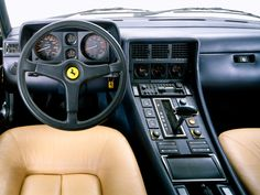 Ferrari 412 '1985–89