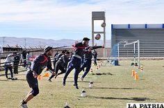 San José mentalizado en derrotar a Universitario por la Copa de Invierno