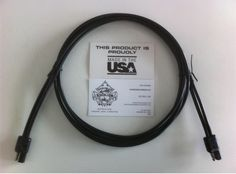 SAE2PIN  Extension Cable 5 Ft.  10 AWG