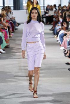 Tibi, Frühjahr/Sommer 2018, New York, Womenswear