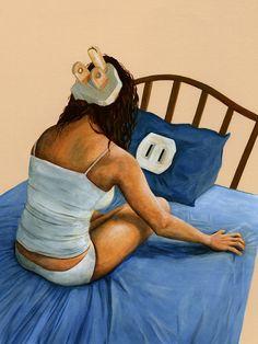 Insomnia Illustrated