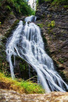 Cascada Rachitele