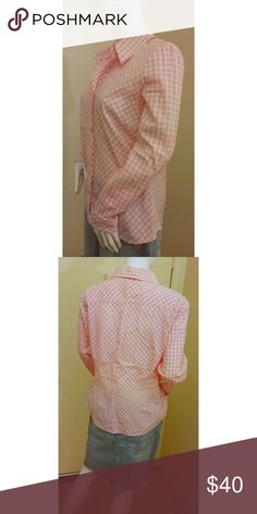 Ted Baker Lolli Faded Print Checked Shirt BNWT Designer Mens Top Clothing