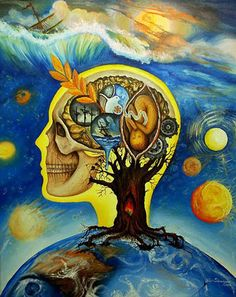 #Mind