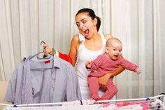 Mi vida como mamá NO es como tu crees | Blog de BabyCenter