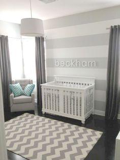 cool 69 Simple Baby Boy Nursery Room Design Ideas