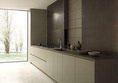 Cucine Design Blade | Modulnova Cucine | Composizione 2