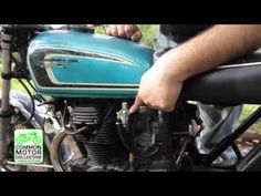 Honda CB360 Overview (I found someone had pinned my boyfriend's bike!)