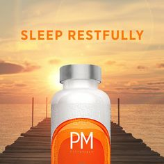 Get a great night's sleep with #PMEssentials, a restorative nighttime formula containing key nutrients and proprietary blends. #Jeunesse https://multibra.in/6wrct