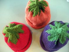 veg hats