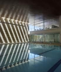 modern indoor swimming pool designs - Google Search