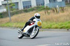 RMM Sport klasse, Klaas Ruuls Honda 500