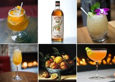 Pierre Ferrand | Cocktail Recipes - Find. Eat. Drink.