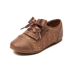 Toddler Sarah-Jayne Jazz Glitter Casual Shoe from Journeys. Saved to Things I want as gifts
