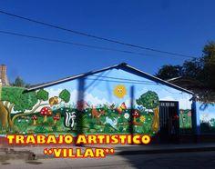 Arte y Publicidad Villar