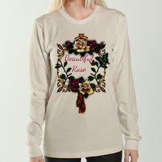 T-Shirts Beautiful Rose