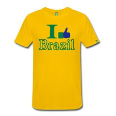 Brazil Christ The Redeemer Rio De Janeiro Olympics Mens Ringer T Shirt