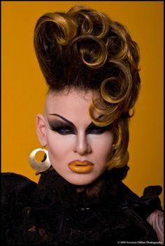 Nina Flowers, RuPaul's Drag Race