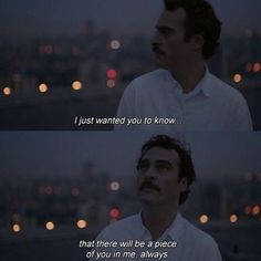 movie story One of my favorite scene in one of the greatest movie about loneliness and love.i can still feel it even in this single pic Motivacional Quotes, Film Quotes, Mood Quotes, Famous Movie Quotes, Wisdom Quotes, Funny Quotes, The Words, Anniversary Quotes, Cute Girlfriend Quotes