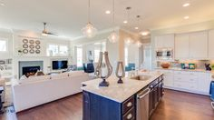 Home Plans | Signature Collection | The Waverly | Stephen Alexander Homes