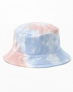 Outfits With Hats, Teen Fashion Outfits, Cute Casual Outfits, Bucket Hat Outfit, Tie Dye Fashion, Tie Dye Outfits, Accesorios Casual, Mode Streetwear, Cute Hats