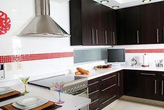 Copa Kitchen. Cada componente confeccionado para ofrecerte todo lo que necesitas en la cocina! #Mober